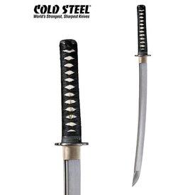 Cold Steel Wakizashi (Krieger Serie)