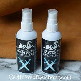 CAS Hanwei Hanwei Schwert Öl, 50 ml