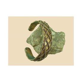 Birka Armband Bronze