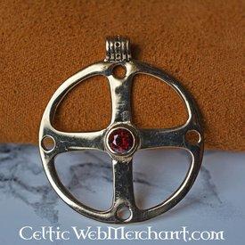 Keltische Rad Amulett