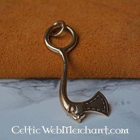 Keltische Axt Anhänger Dürrn