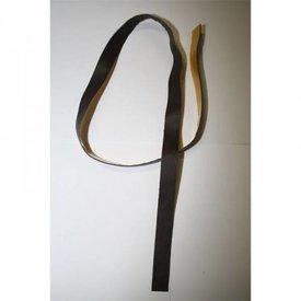 Selbstklebende, Leder Streifen für Bogengriffe