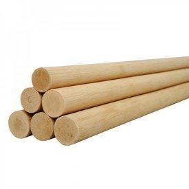 Beugen Daube Rattan Holz (113 cm)