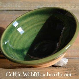 Historische Bowl (Grünware)