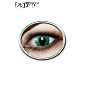 Epic Armoury Gefärbt Kontakt Kontaktlinsen Anaconda, LARP-Zubehör