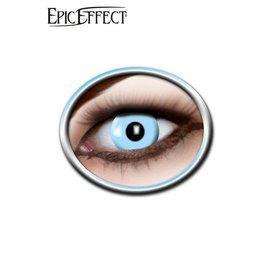 Epic Armoury Gefärbt Kontakt Kontaktlinsen Ice Blau, LARP-Zubehör