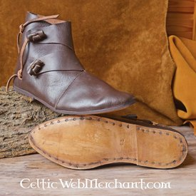 Ulfberth Wikinger Schuhe