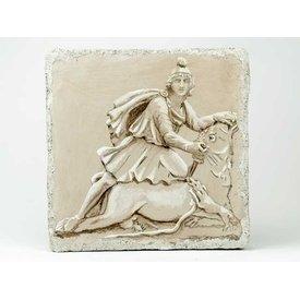 römisch Mithras Fresko