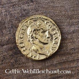 römisch aureus Galba