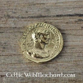 römisch aureus Packung Hadrian