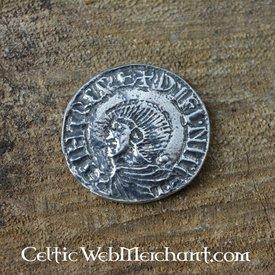 Wikinger Münze Sigtygg König von Dublin