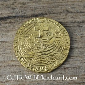 Richard III Münze Pack Engel