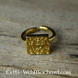 Ägyptischer Priester Ring