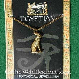 Ägyptische Katze Juwel