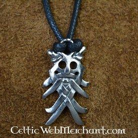 Odin Maske Juwel