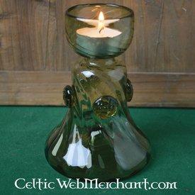 Gothic Glas Leuchter