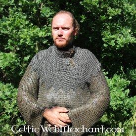 Ulfberth Bischofs Mantle, unvernietet Ringe