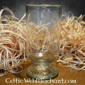 römisch / Anglo-Saxon Glas Burgh gegossenle
