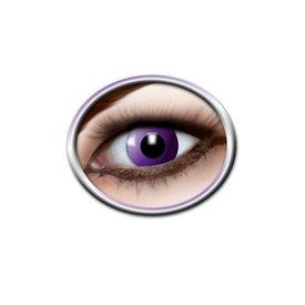Epic Armoury Gefärbt Kontakt Kontaktlinsen warSchloss lila