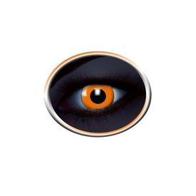 Epic Armoury Gefärbt Kontakt Kontaktlinsen UV-Orange