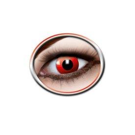 Epic Armoury Gefärbt Kontaktlinsen rote Augen