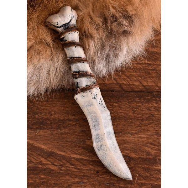 Epic Armoury LARP Knochen Messer