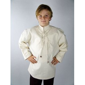 Handwoven Shirt für Jungen