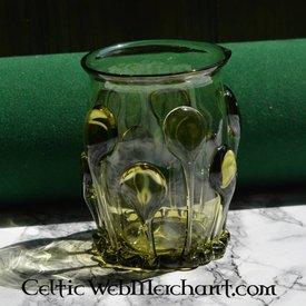 Spätgotik Glas
