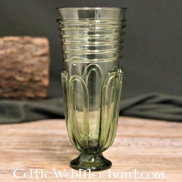 Gotland Glas, AD 5. bis 6. Jahrhundert
