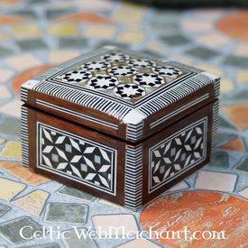Andalusischen Box Granada