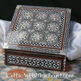 Andalusischen Box Cordoba