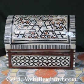 Andalusischen Box Cadiz