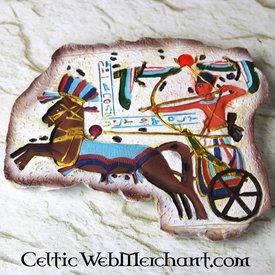Egyptian Relief Ramses II