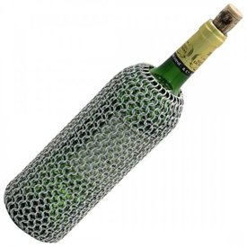 Lord of Battles Ketten Alkohol Flaschenabdeckung