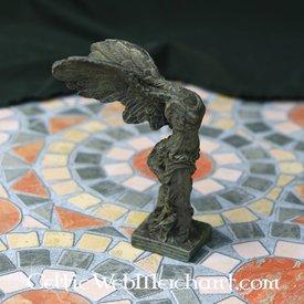 Bronzefigur Nike von Samothrake