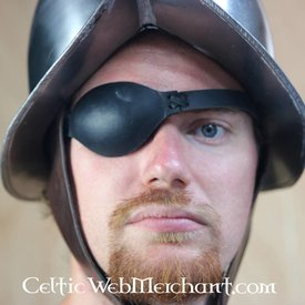 House of Warfare Pirate Eyepatch Jack Rackham