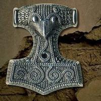 Wikingerschmuck und frühmittelalterlicher Schmuck