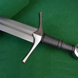 Mittelalterliche Schwerter ab 1300