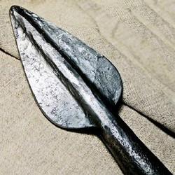 Speere aus der Antike