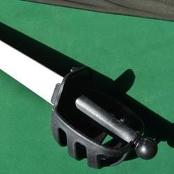 Breitschwerter mit Korbgriff HEMA