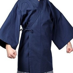 Samurai-Kleidung