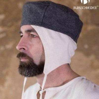 Kopfbedeckungen aus dem (frühen) Mittelalter