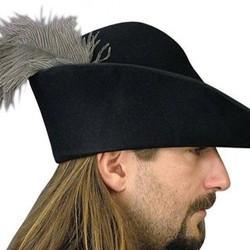 Mittelalterliche Bycockets (Robin Hoods)