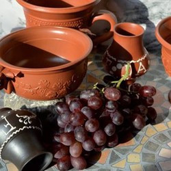 Keramik aus der Antike