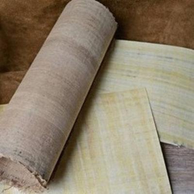 Papyrus & Pergament