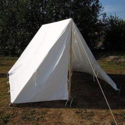 Historische Zelte