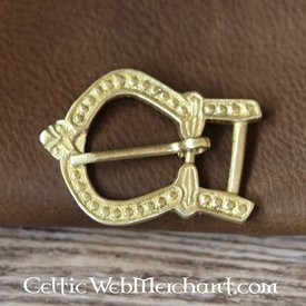 House of Warfare Viking buckle Urnes style