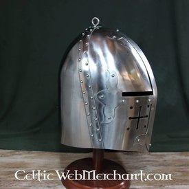 House of Warfare Gothic Zuckerhut Helm