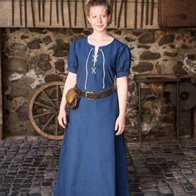 Burgschneider Kleid Gretl, tief Blau