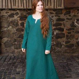 Burgschneider Kleid Feme, Grün
